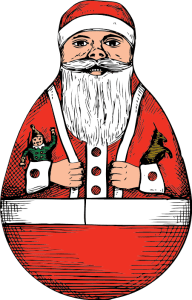 johnny_automatic_rolly-polly_Santa