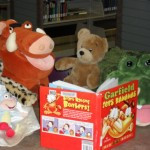 All Ages Story Hour