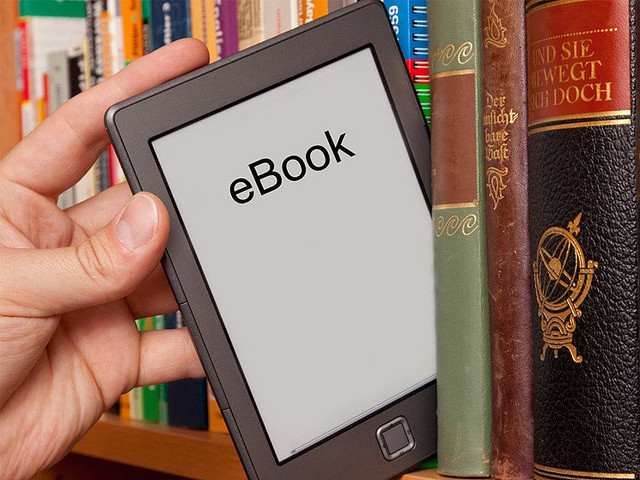 How to Download eBooks