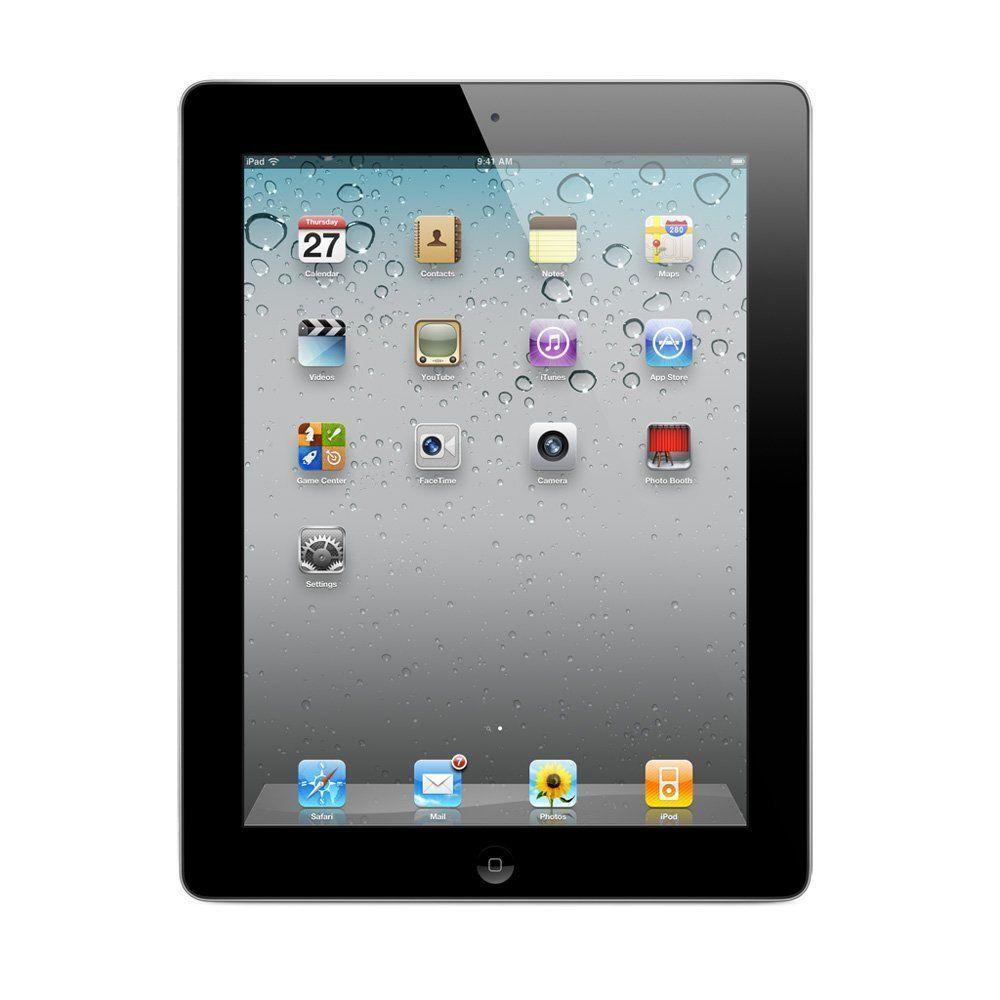 Intro to iPad