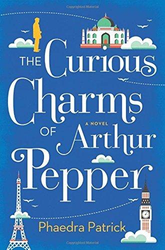 curious charms arthur pepper