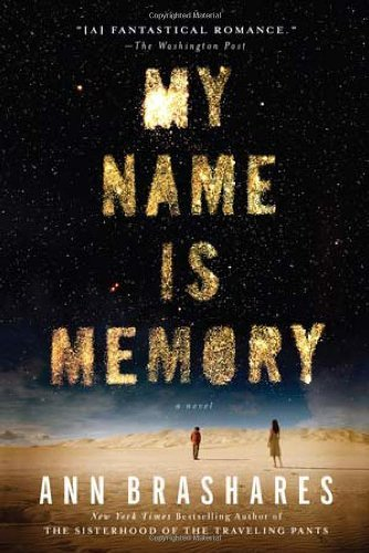 wednesday bookgroup title: my name is memory