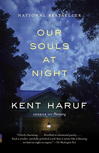 wednesday bookgroup title: our souls at night