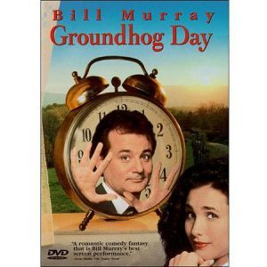 "Monday Movie: ""Groundhog Day"""