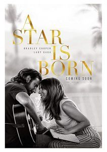 "Monday Movie: ""A Star Is Born"""