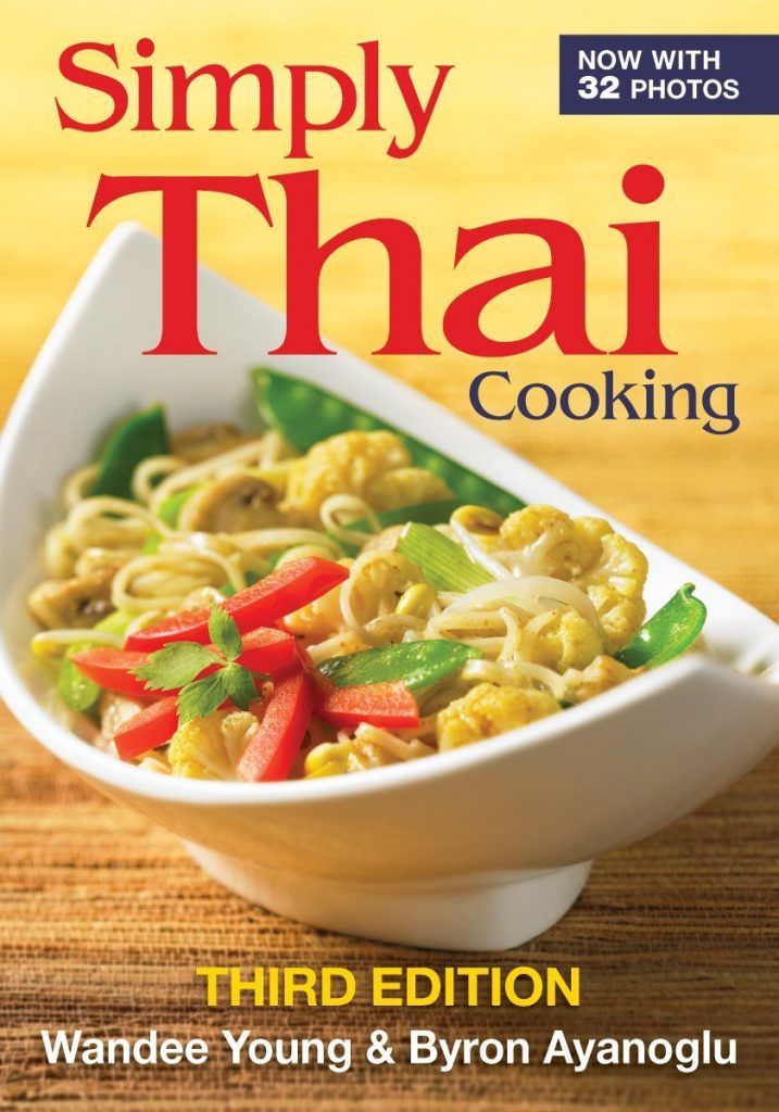 Third Thursday Cookbook Club