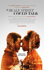 "Monday Movie: ""If Beale Street Could Talk"""