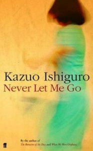 Hamilbrary: Never Let Me Go