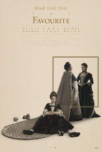"Monday Movie: ""The Favourite"""