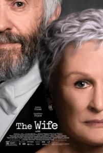 "Monday Movie: ""The Wife"""