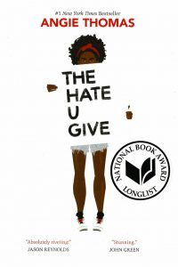 """The Hate U Give"" Viewing and Conversation for Teens"