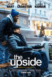 "Monday Movie: ""The Upside"""