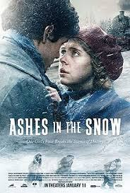 "Monday Movie: ""Ashes in the Snow"""