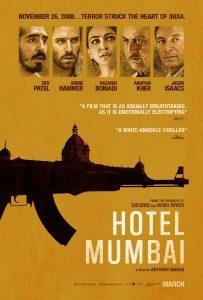 """Monday Movie: """"Hotel Mumbai"""""""