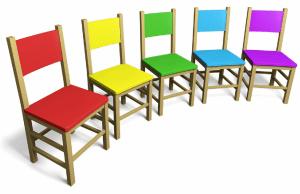Zumba Chair Workout
