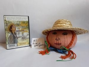 5th Annual Storybook Pumpkin Contest