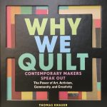 Why We Quilt: A Book Talk with Thomas Knauer