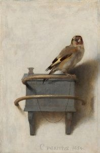"Monday Movie: ""The Goldfinch"""