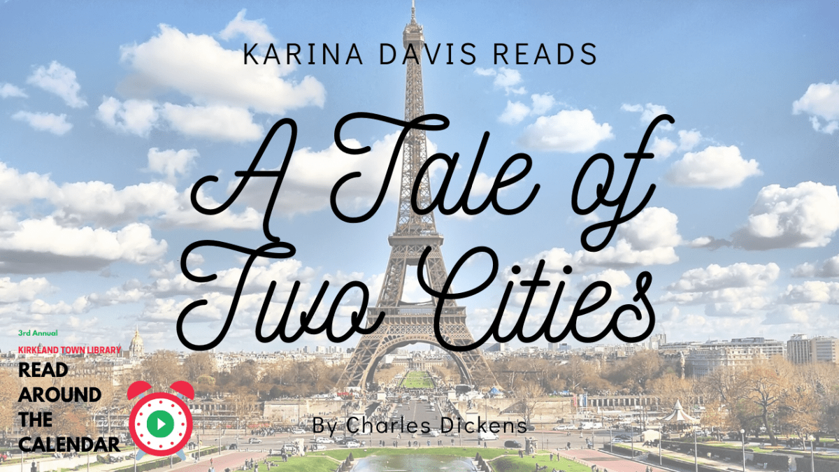 Read Around The Calendar: A Tale of Two Cities