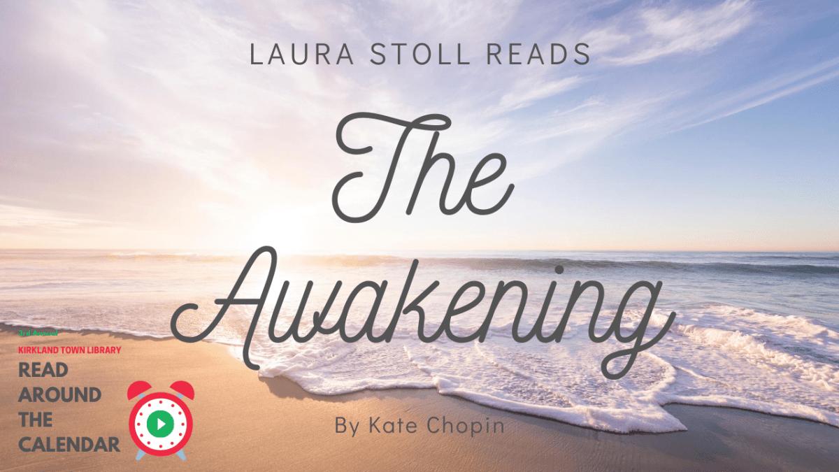 Read Around The Calendar: The Awakening