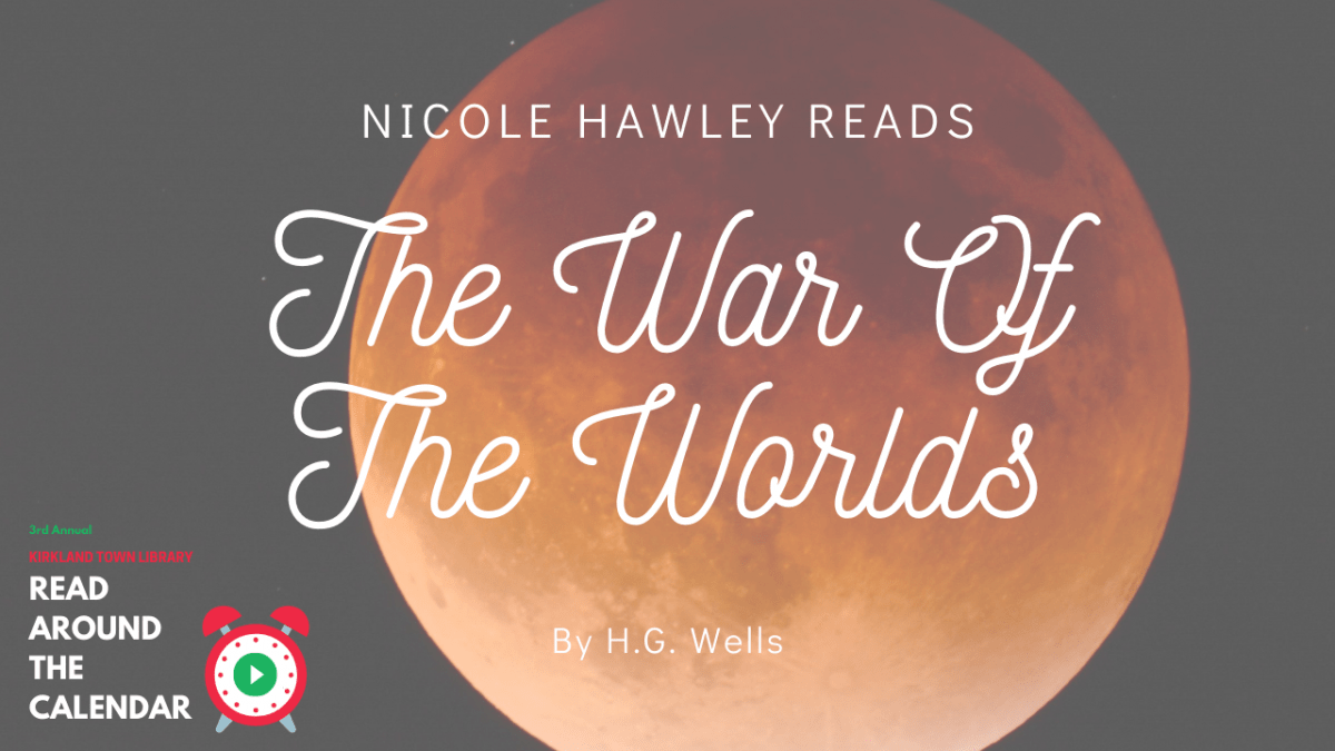 Read Around The Calendar: The War of the Words