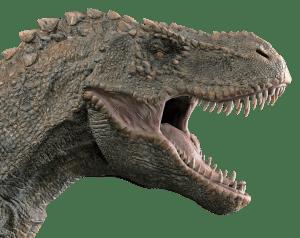 Outdoor Movie: Jurassic Park