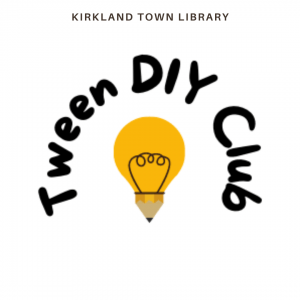 Tween DIY Club